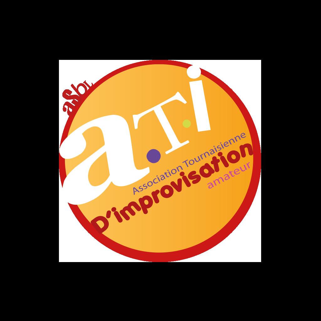 Logo de notre client ATI