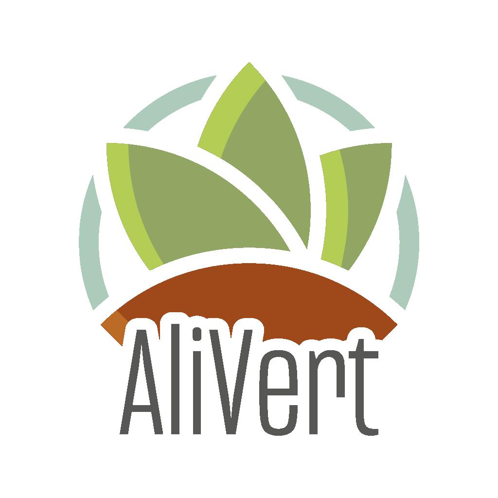 Logo Alivert