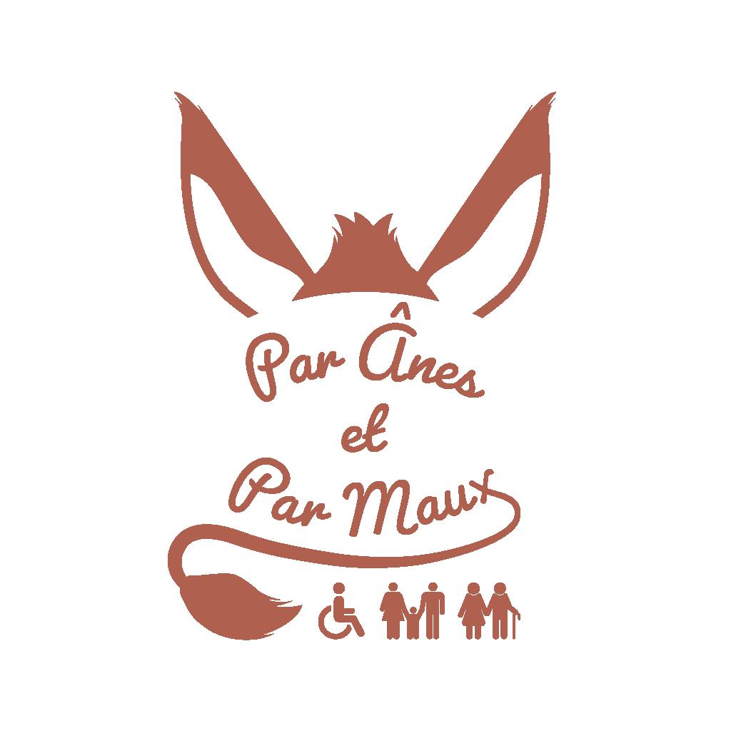 Logo Par Ânes et Par Maux